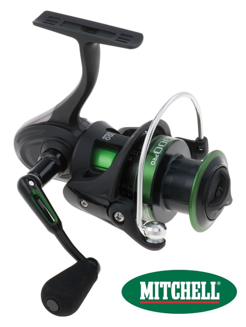 Mitchell 300 pro spinning reel for Mitchell 300 fishing reel