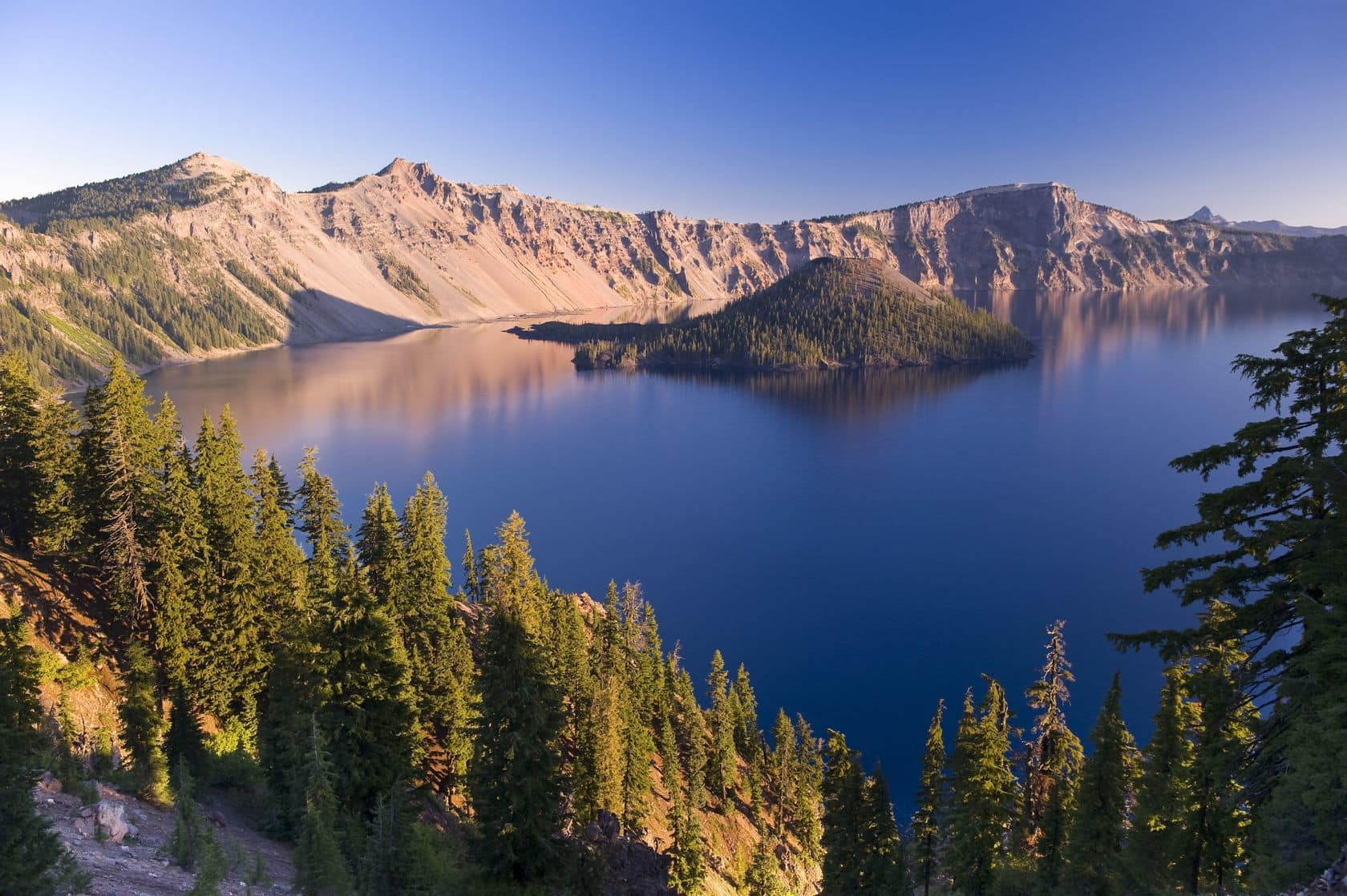 crater lake oregon volcano fish places sunrise national unique parks fishing kayaking most orange ml preview