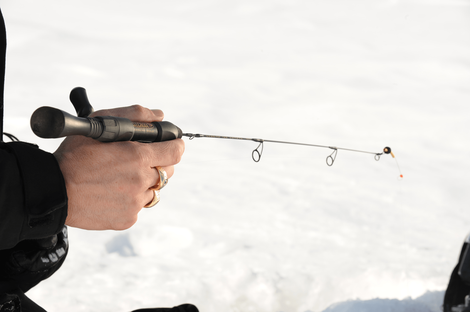 the switches of southwick ice anglers choose st croix rods