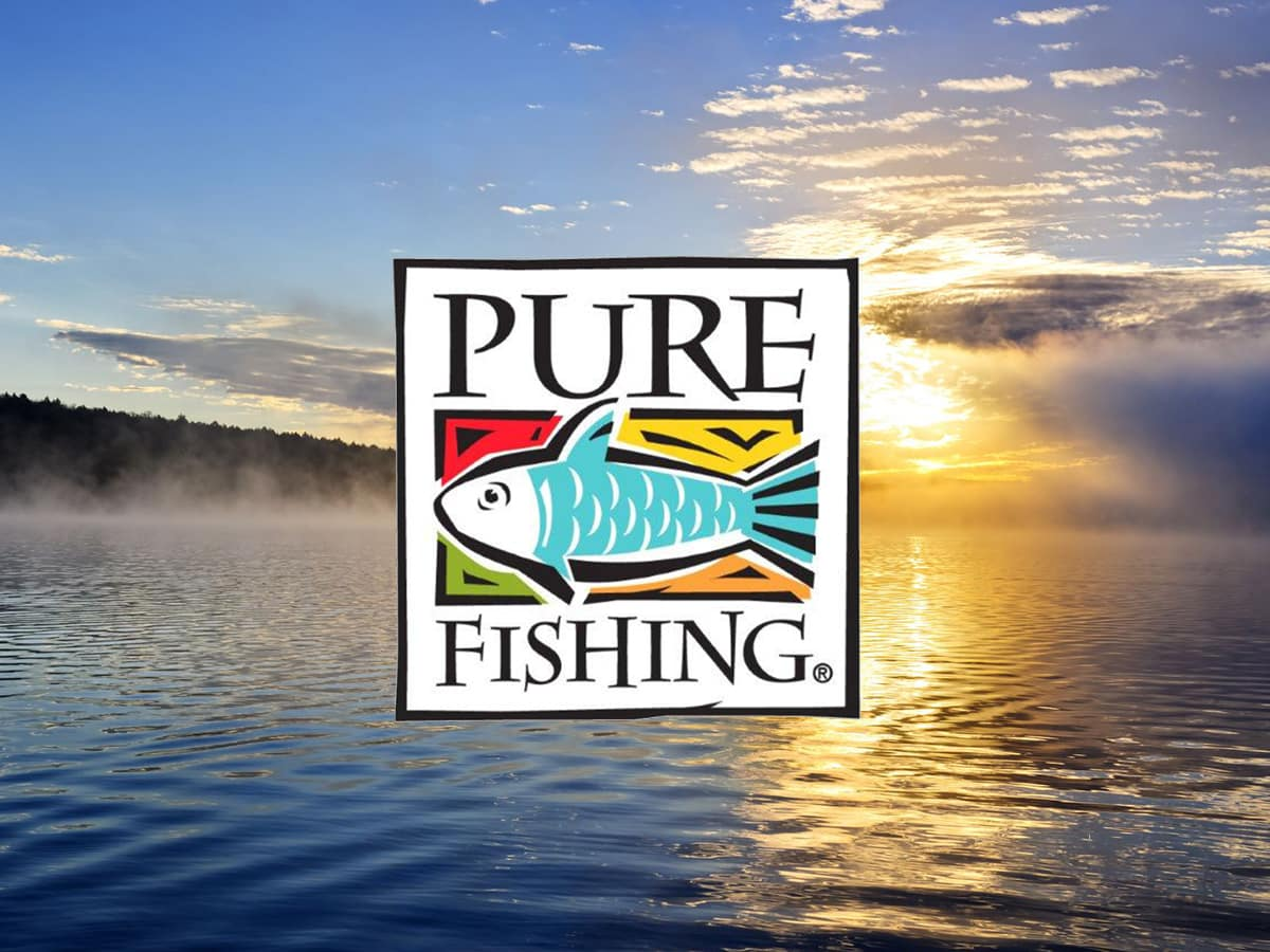 pure fishing seeking vp of operations