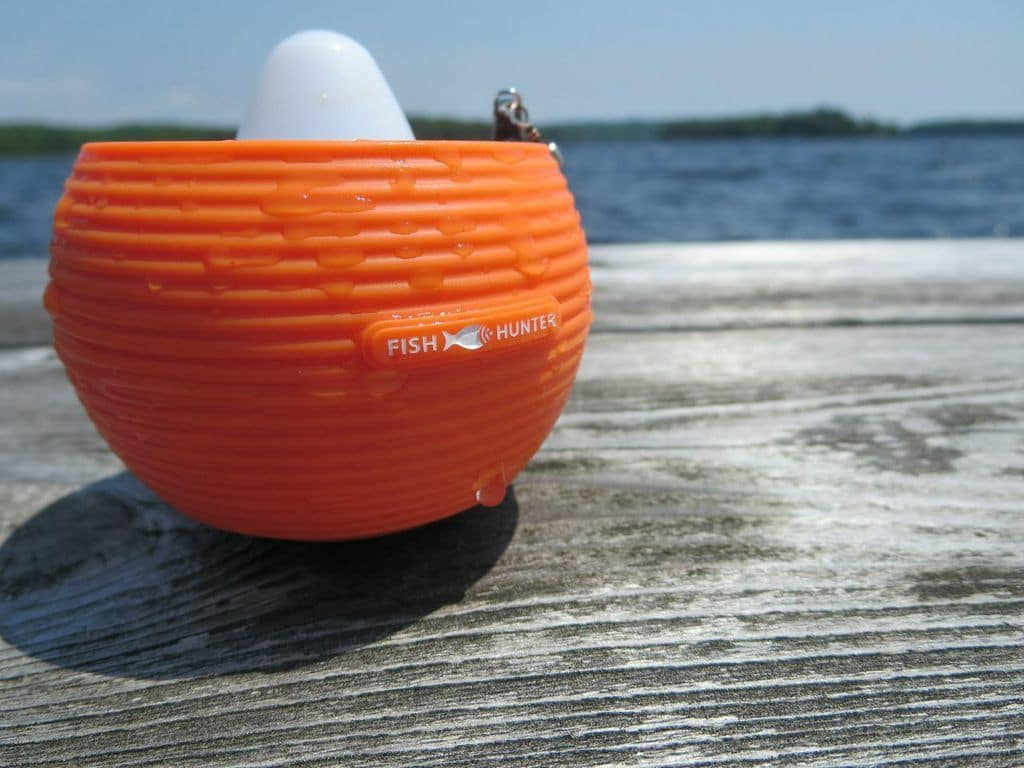 Why fishhunter is a must have gadget for your store for Fishing must haves