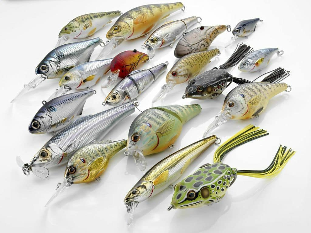 How your customers can match the hatch like never before for Live target fishing lures