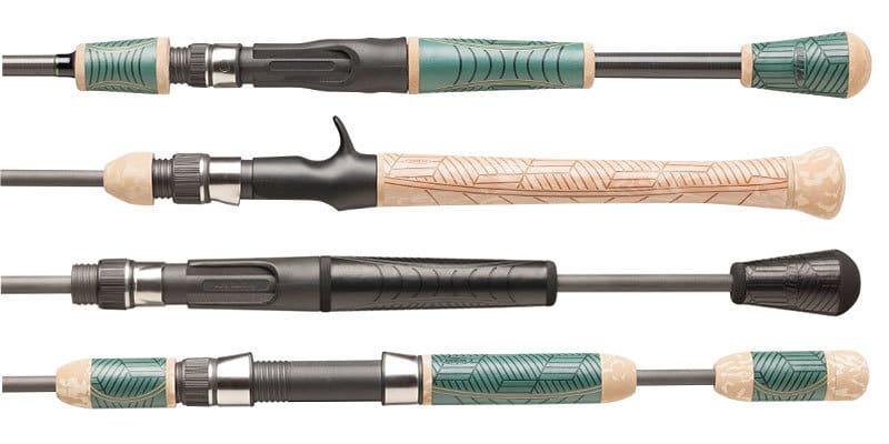 Winn seeks retailers for rod grip service center network for Fishing rod grips
