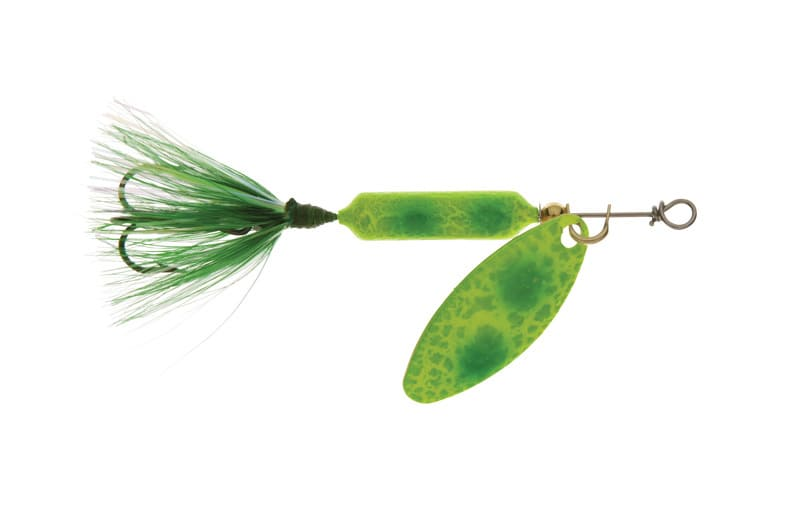 Rooster tail frs fishing tackle retailer for Rooster tail fishing lure