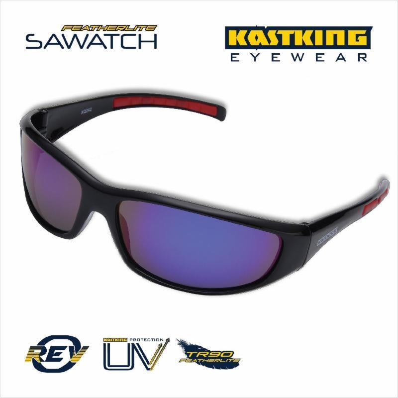 KastKing Enters Sports Sunglasses Market