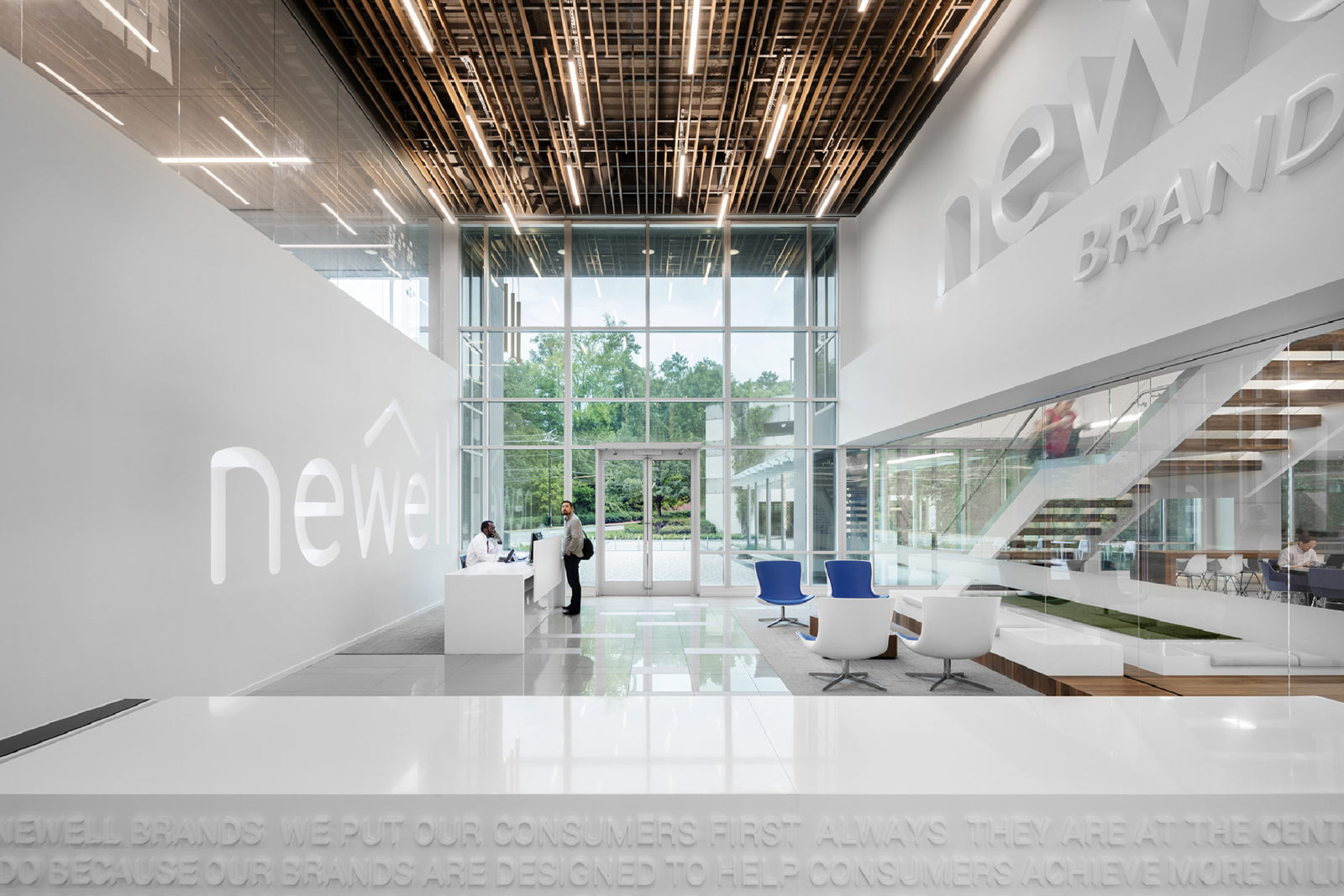 Board takeover fails at newell brands - Newell rubbermaid atlanta office ...